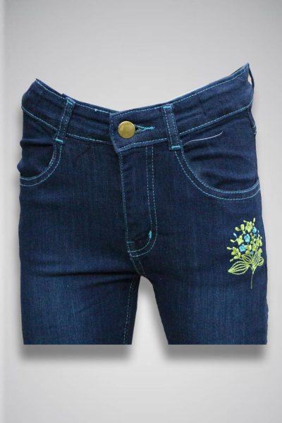DENIM Jeans Capri ZARA-14-8-20-4