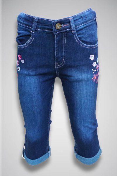 DENIM Jeans Capri ZARA-14-8-20-3