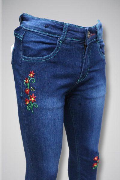 DENIM Jeans Capri ZARA-14-8-20-2