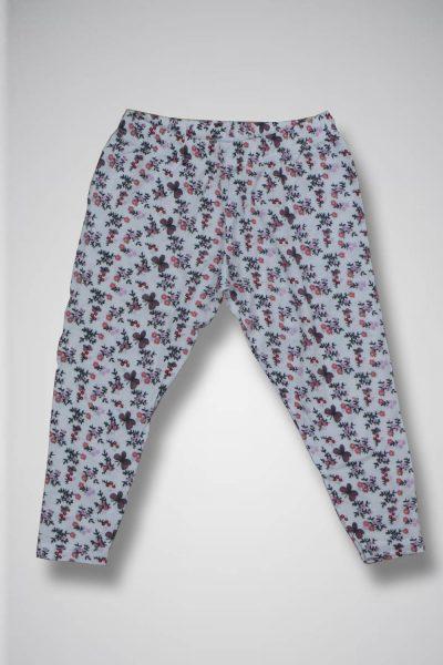 Girl's Stretchable Pajama-BNHP-22-9-20-2