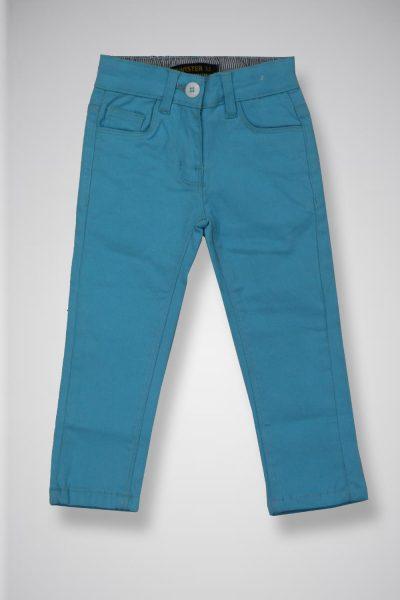Kids' Twill Casual Pants TWIST-2-10-20-7