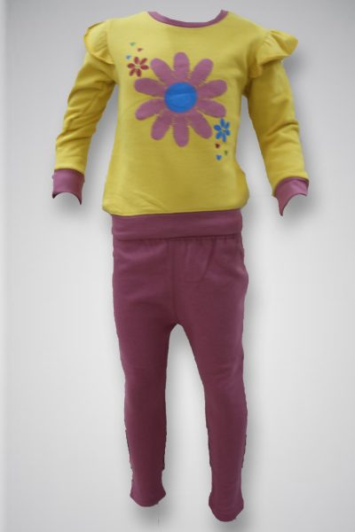 TRACK SUIT FOR GIRLS