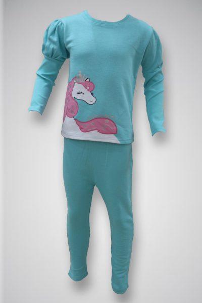 unicorn track suit