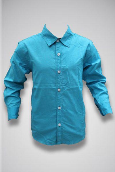 Plain Casual Shirt  16121