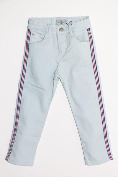 Boys side tape Jeans
